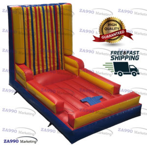 16x10ft Inflatable Stick Wall With Air Blower