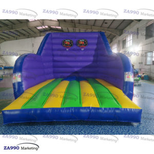 16x13ft Inflatable Basketball Hoop With Air Blower