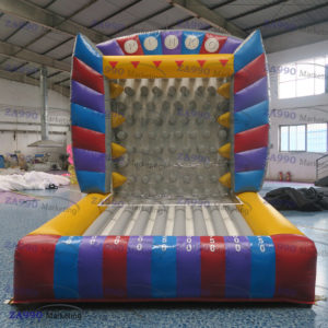 13x10ft Inflatable Pinko Carnival With Air Blower