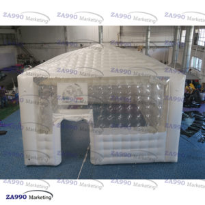 26x20ft Commercial Waterproof Inflatable Tent Event, Advertising With Air Blower