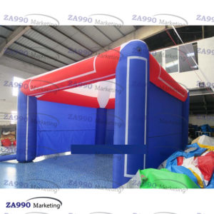 20x20ft Inflatable Advertiving Event Tent With Air Blower