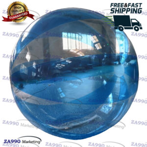 6.6ft Inflatable Water Walking Blue Ball For Pool