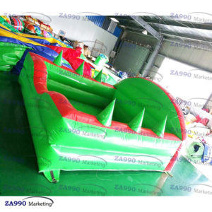 8.2×8.2ft Inflatable Balls Pool With Air Blower