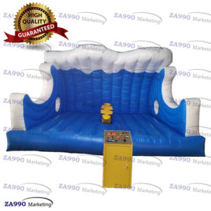 16x16ft Inflatable Surfing SIimulators Machine Game With Air Blower