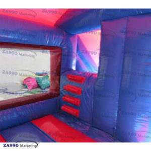 16x13ft Inflatable PAW Patrol Bounce House & Slide With Air Blower