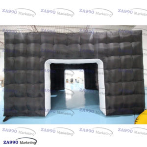 16x16ft Inflatable Event Cube Tent With Air Blower