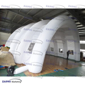 33x20ft Inflatable Event Open Tent With Air Blower