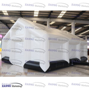 20x26ft Inflatable Waterproof Event Tent With Air Blower