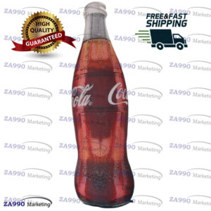 10ft Inflatable Coca-Cola Drink Bottle Advertising With Air Blower